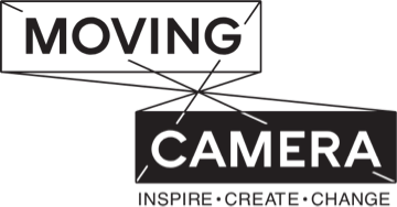moving camera nonprofit foundation logo